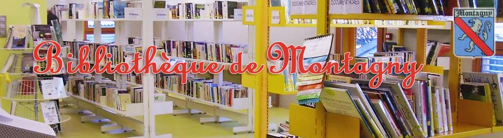 Bibliothèque de Montagny
